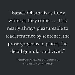 Quote by Chimamanda Ngozi Adichie, Nov 2020, The New York Times
