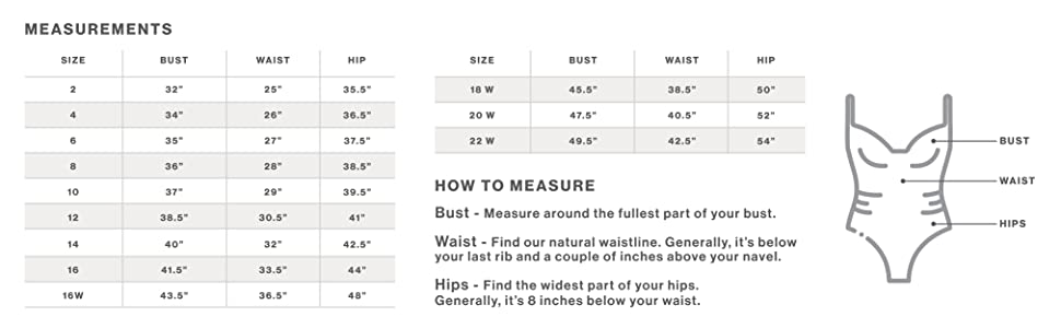 Inclusive Bathing suit sizes for everybody plus petite women large small big and tall short small