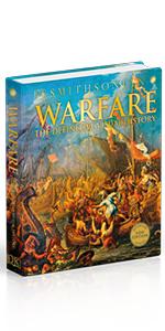 Warfare, history of war