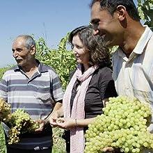 Türkei Projekt Rapunzel Naturkost Bio Pionier