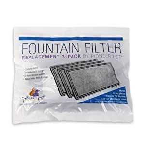 3003 Replacement Filter