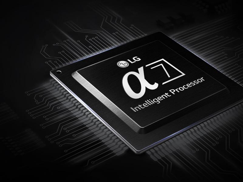 ntelligent Processor