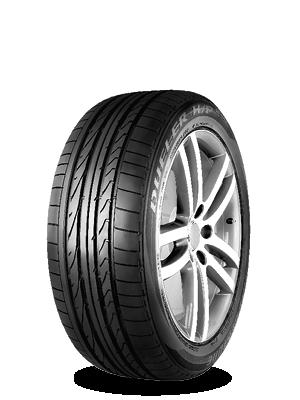 Bridgestone Dueler H P Sport 285 45 R19 107w E B 72 Sommerreifen Suv Auto