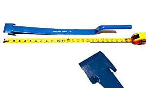 Dasco Pro 640 Shingle Ripper Pry Bar 24 Inch Shingle