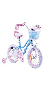 Stargirl Girl's Bike
