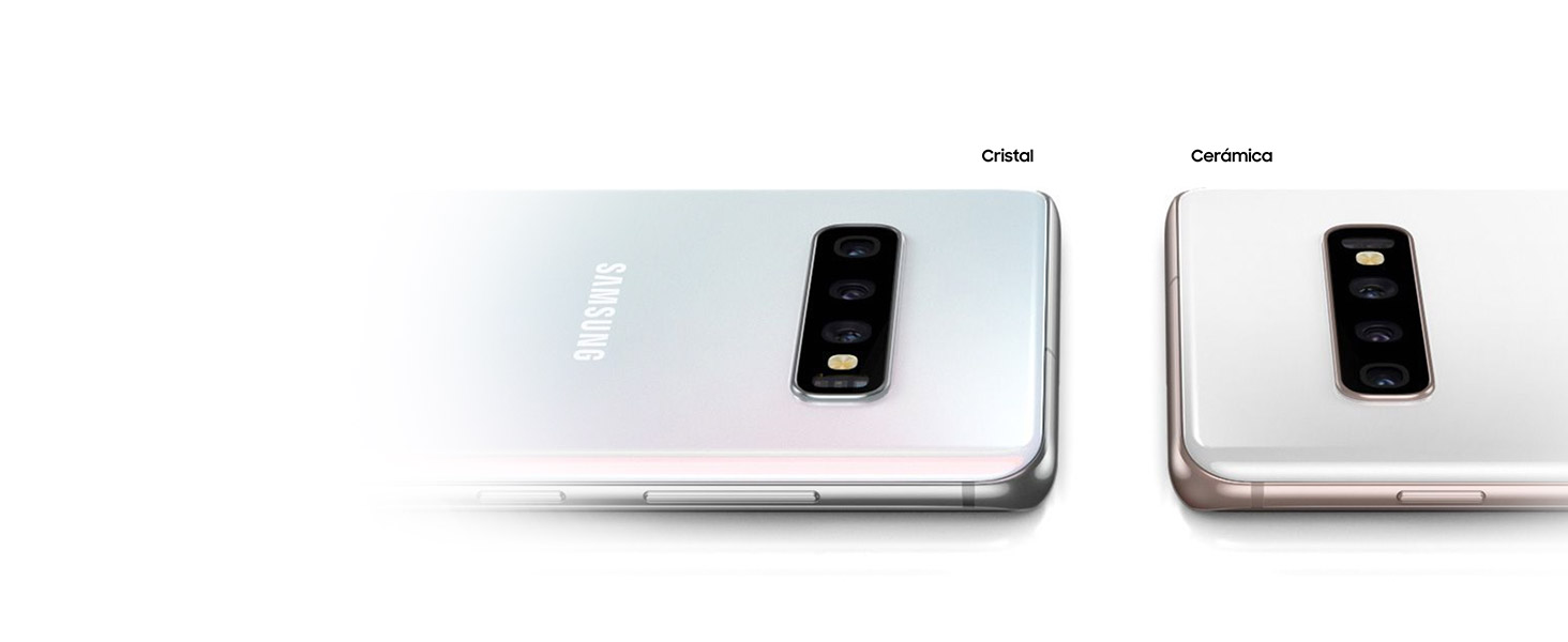 Samsung Galaxy S10e 128GB Dual SIM Canary Yellow Otra Versión Europea