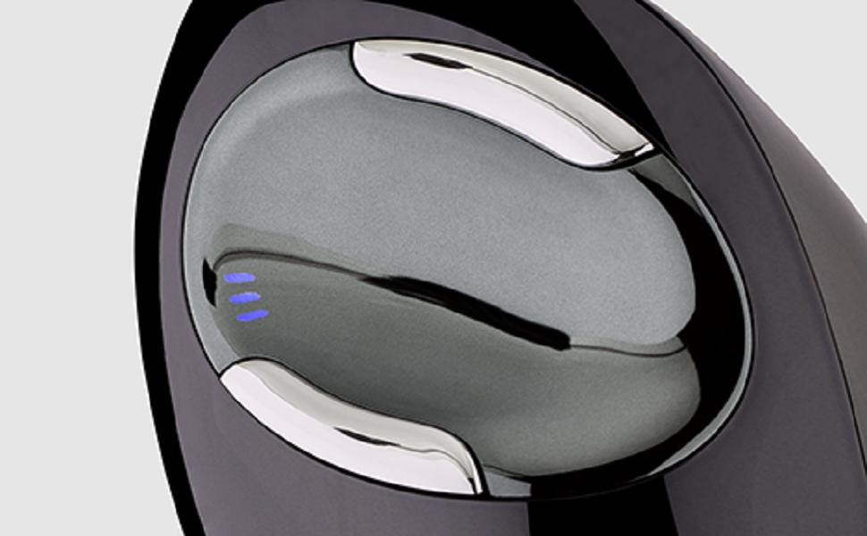 Evoluent Verticalmouse D Kabellose Maus Für Computer Zubehör