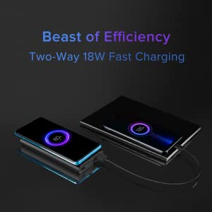 fast charging powerbank