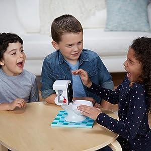 Hasbro Gaming - Juego infantil Vater loco (Hasbro C0447175): Amazon.es: Juguetes y juegos