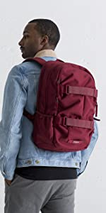 The Vert Laptop Backpack