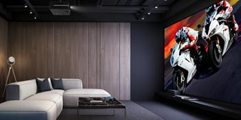UHD51A roomshot