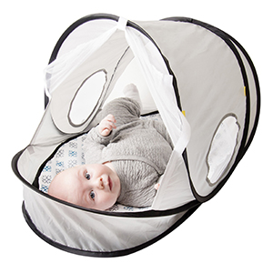 bassinet; portable; infant; baby; travel; outdoor; indoor; folding; canopy