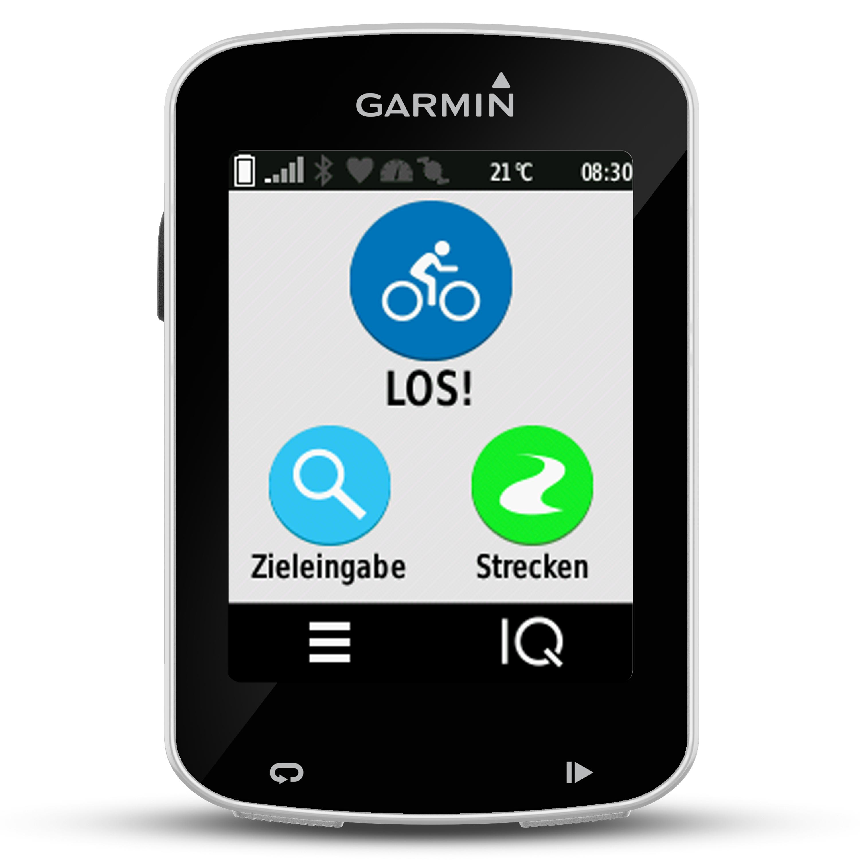 Garmin Edge Explore 820 GPS-Fahrrad-Navi - Europa