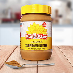 Natural SunFlower Butter