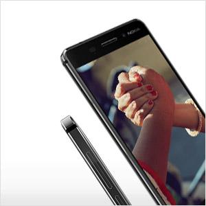 Nokia, nokia mobile, android, android one, android pie, nokia 6, storage
