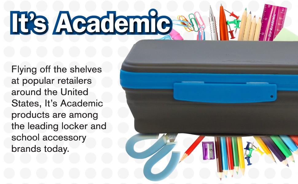 It's Academic