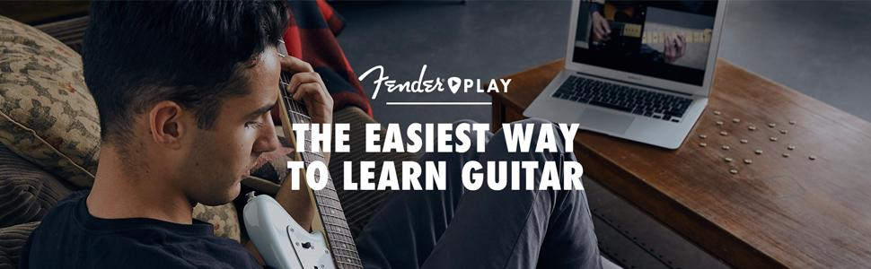 Amazon.com: Fender Play 3-Month Prepaid Subscription