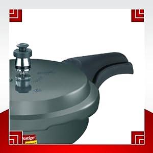 prestige induction base pressure pan