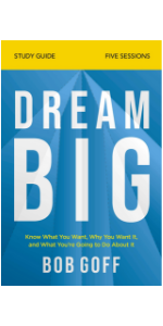 Dream Big Study Guide