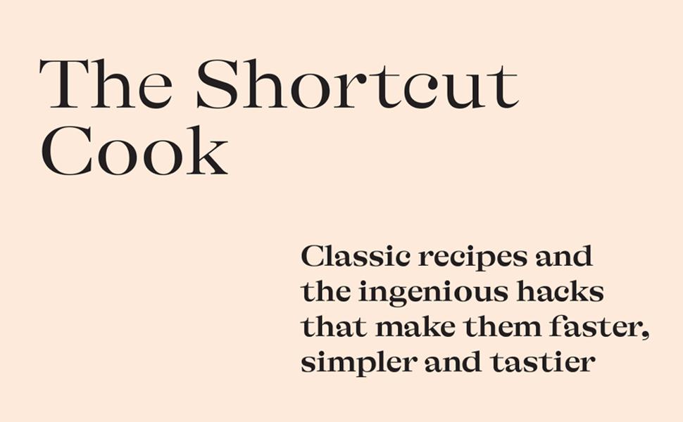 Shortcut Cook