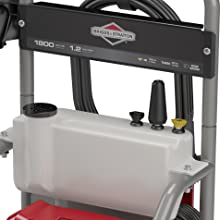 electric pressure washer; pressure washer; karcher; briggs pressure; pressure washer hose