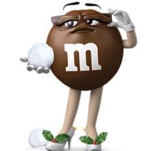 M&M'S;Mars;Knabber