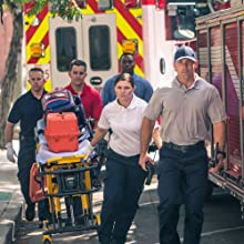 Trusted by First Responders