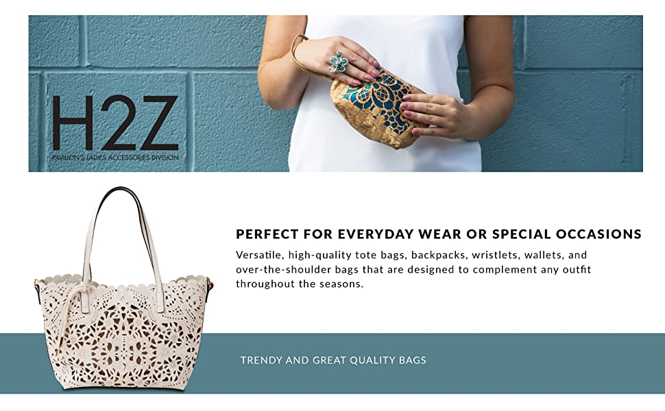 H2Z; handbag; purse; wallet; backpack; cute; everyday; outfit; occasion; bag; tote; season; summer