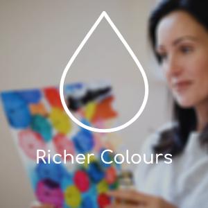 ricker colours