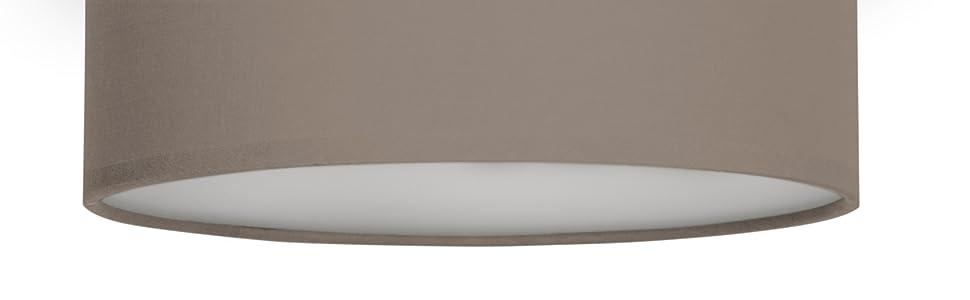 Plafón Mia de Ranex – 20 cm / 30 cm / 40 cm
