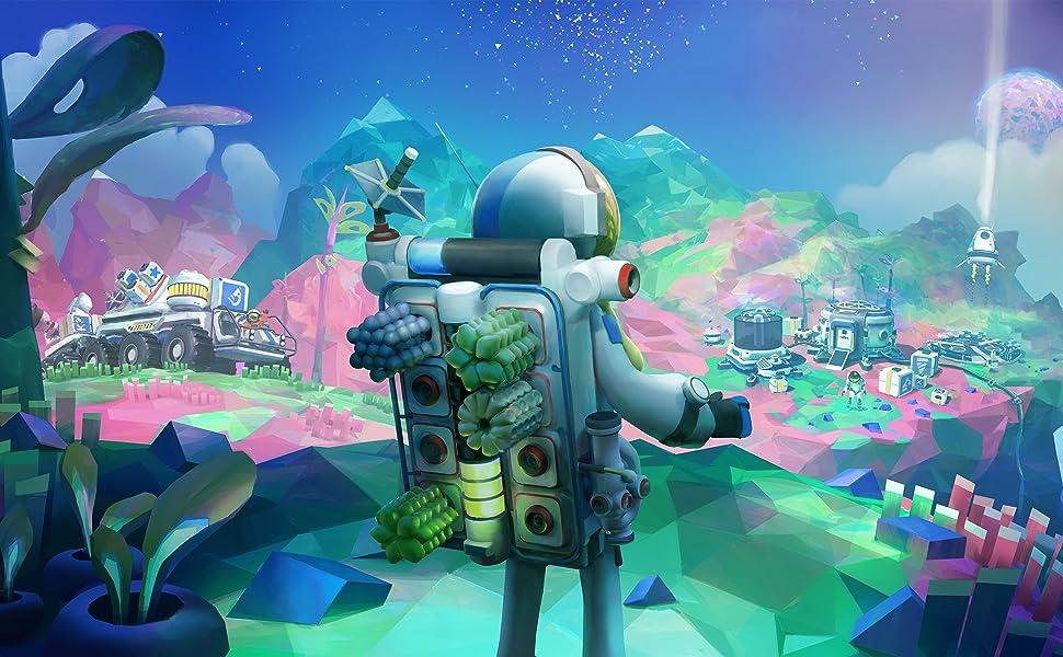 Astroneer: Amazon.es: Videojuegos