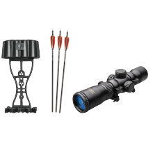 TenPoint Viper S400 Package