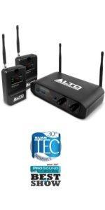 Alto Pro Bluetooth Total · Alto Pro Trouper · Alto Pro Stealth Wireless