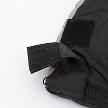 Wantdo sleeping bag warm