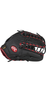 Select Pro Lite Mike Trout Model Youth Baseball Glove