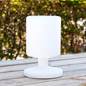 En De 472 W À Une – Fil 5 Table Convient 5000 Utilisation Smartwares Sans Lampe Led Batterie Plastique Pour Extérieur wkXTOPZiul