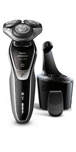 razor, electric razor, face trimmer, groomer, clean shave, close shave, best shaver for men