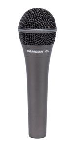 Samson Q7x