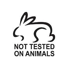 Klara Cosmetics not tested on animals