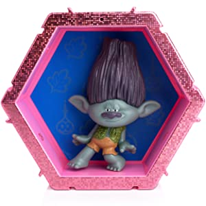 Trolls World Tour Movie Poppy Wow Pod Figure Mystery Lights Reveal Toys NEW