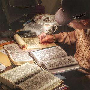 Dr. Tony Evans, African American Pastor, African American Theologian, Preacher, Oak Cliff Bible