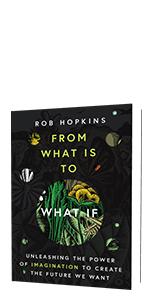 IMAGINATION, PLAY, TRANSITION TOWN, ROB HOPKINS