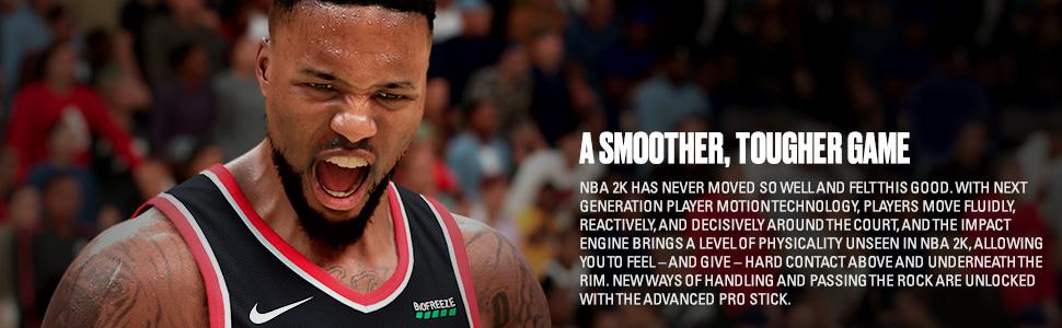 NBA 2K21 NG