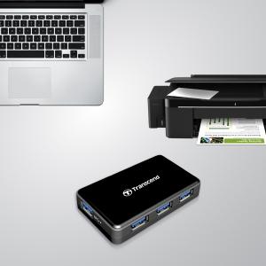 SuperSpeed USB 3.0 interface