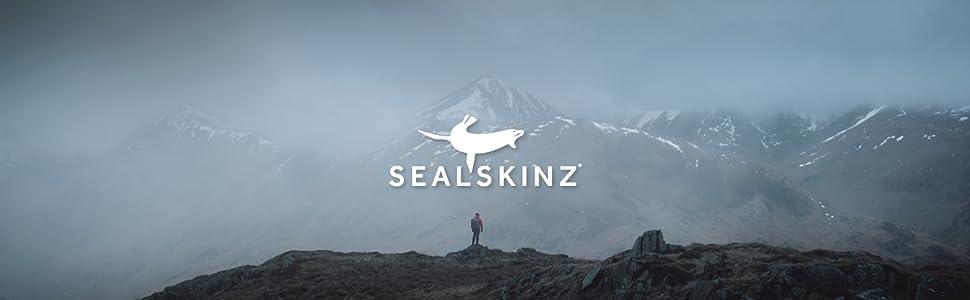 Sealskinz guantes, guantes impermeables, guantes de senderismo, guantes de senderismo, guantes térmicos, guantes cálidos