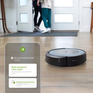 iRobot Roomba i3 aplikacja