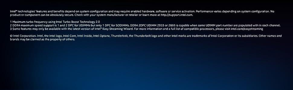 10th Gen Intel Core i5-10500 Desktop Processor