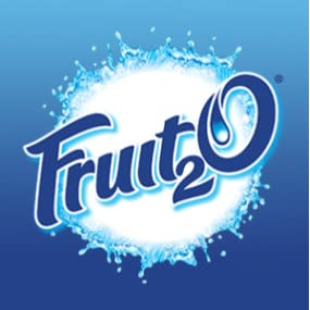 Fruit2O Flavored Water, 24 Piece Variety Pack, 20 Ounce ...