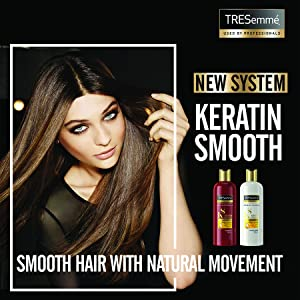 Keratin Smooth
