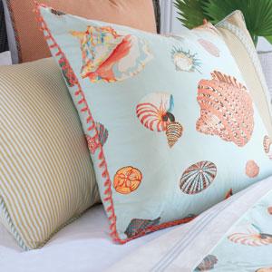 Tropical Pillows